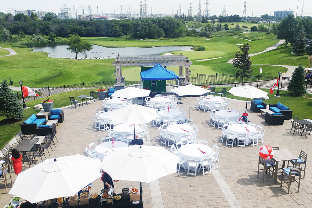 Corporate Events at Clubhouse Eventspace